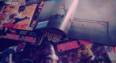 De leer y el fútbol