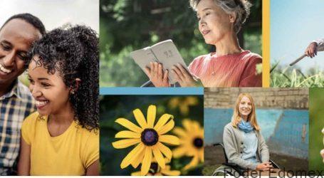 Alégrense siempre, programa que han elegido Testigos de Jehová para 2020