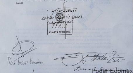 Se unen regidores sólo 6 para aclarar despidos en Toluca