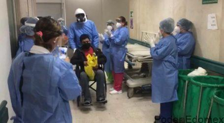 DESTACA HOSPITAL NO. 220 DEL IMSS EN ATENCIÓN MÉDICA DE PACIENTES CON COVID-19