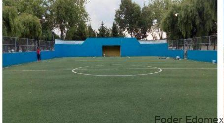 Parques y espacios deportivos de Toluca seguirán cerrados para proteger a la población