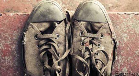 ¿Un par de zapatos?