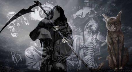 Death metal: Una escena creando identidades y puntos de encuentro en una atmósfera terrorífica muy terrenal y humana