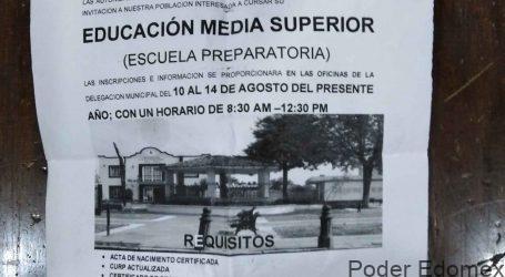 +Juan Sánchez y Ricardo Moreno, la unión de los distintos; nace prepa sin autorización en Totoltepec