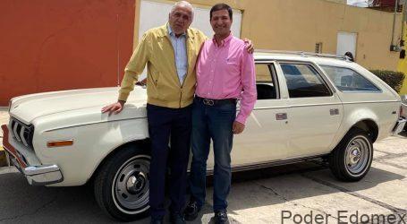 +Juan Maccise cumplió su sueño; el PRI se quedó de ya merito en la Cámara; Hoy inician ensayos con vacuna anticovid