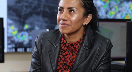 Investigadora de UAEM continúa colaboración con ONU-SPIDER