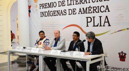 El Premio de Literaturas Indígenas de América amplía la fecha de cierre para su convocatoria 2020