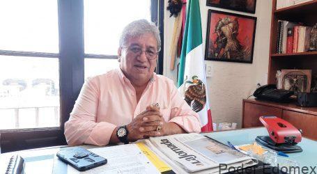 La reforma de Estado que propone Morena debe ser integral: Chavarría Sánchez