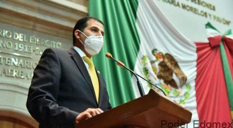 El diputado Juan Maccise Naime recordó el 209 Aniversario Luctuoso de Hidalgo