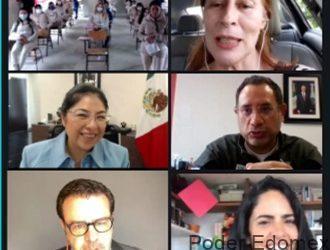 """INAUGURAN LA PRIMERA """"VIDEO ACADEMIA PENITENCIARIA"""" EN EL PENAL DE SANTIAGUITO"""