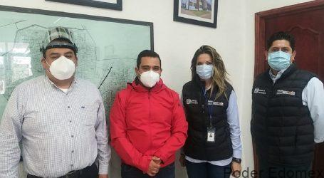 COADYUVA PROCOEM CON AYUNTAMIENTOS MEXIQUENSES PARA QUE HABITANTES CUENTEN CON RESPALDO LEGAL