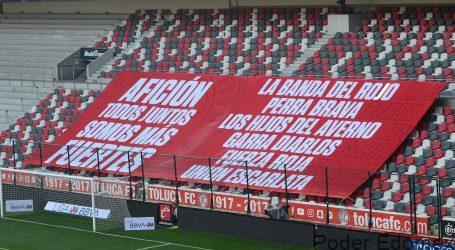 Así ganó Toluca a Chivas, 1-0 – Galería