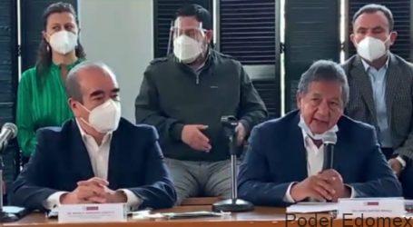 Propone Morena crear municipio 126 y reducir síndicos y regidores