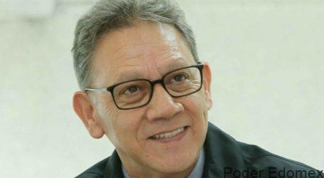 UAEM, al corriente de sus obligaciones fiscales y con el ISSEMyM: Alfredo Barrera