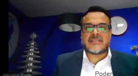 """""""Es difícil ser transparente, porque el ADN de los Estados es de secreto"""": JC Bonilla"""