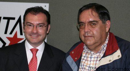 Nos hemos acostumbrado a vivir en la mediocridad económica: Luis Videgaray