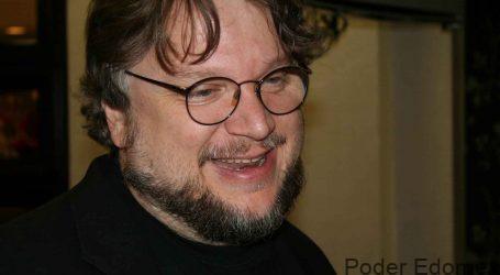 Sincero, sencillo y con lenguaje florido, Guillermo del Toro no ha perdido su ser