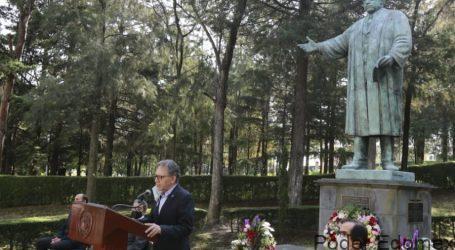 Horacio Zúñiga inspira para comprender misión del docente durante la pandemia: Alfredo Barrera