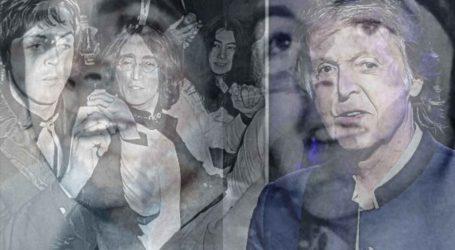 Un par de historias ocultas de una apoteósica banda de Rock