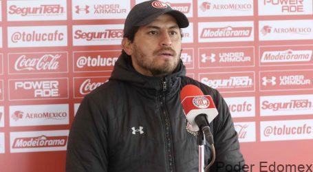 Renunció el técnico del Toluca…. Femenil