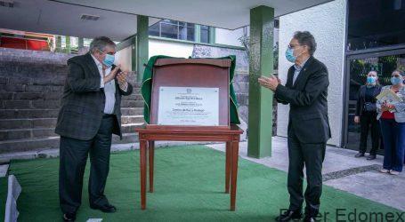 +Destaca Ricardo Sodi la Justicia Restaurativa; Examen complementario en Educación Media Superior el 23