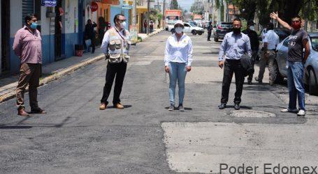 VISITA GABY GAMBOA COMUNIDADES Y ATIENDE A LA CIUDADANÍA