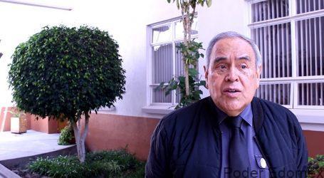 BUEN GOBIERNO EQUILIBRA: XAVIER NOGUEZ; LA POLARIZACIÓN CONDUCE A LA VIOLENCIA
