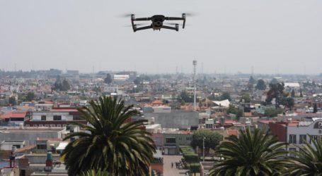 Tecnología para seguridad coadyuva a bajar índice delictivo en Metepec
