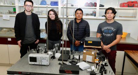 Estudiantes UAEM desarrollan córneas artificiales