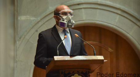 BUSCA JUAN JAFFET MILLÁN IMPULSAR LA PARTICIPACIÓN POLÍTICA DE LAS PERSONAS CON DISCAPACIDAD