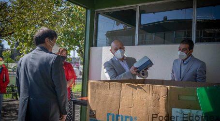 Inició Campaña de Acopio de Residuos Electrónicos 2020 de UAEM
