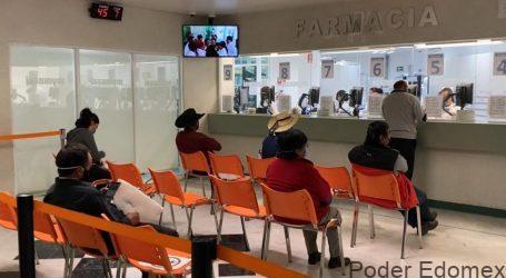 INFORMA SALUD EDOMÉX QUE REINICIAN CONSULTAS PRESENCIALES EN EL PRIMER NIVEL DE ATENCIÓN