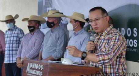 MEJORAN MOVILIDAD EN LA ZONA SUR DEL ESTADO DE MÉXICO