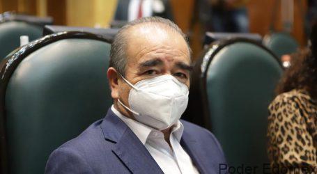 """Algo oculta rector de la UAEM"": Maurilio Hernández"