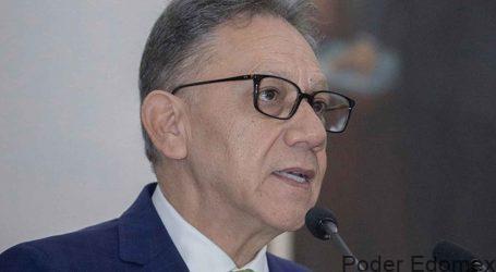 UAEM atiende violencia de género: Alfredo Barrera