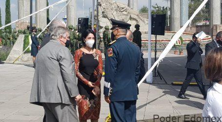 Explicación pública, por los hechos en Ecatepec pide diputada Karina Labastida