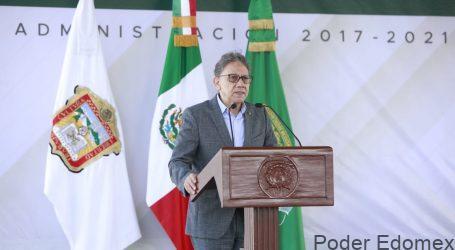 Prepa 5, comprometida con la calidad educativa: Alfredo Barrera