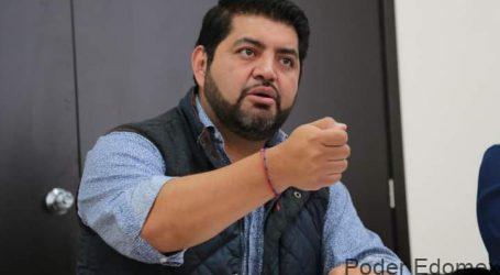 Disminuir síndicos y regidores es acallar voces de pluralidad política y ciudadana, plantea Cristian Campuzano