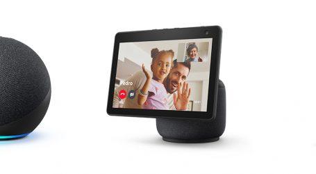 Amazon presenta 4 nuevos productos (Nueva Familia Echo y Fire Stick)