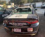 +Sexo, impudor y partidos; en la Toluca-Atlacomulco: el lunes, mensaje de Del Mazo; agreden a policías en Papalotla