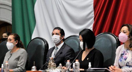 "+Jarque Lira vapuleado; ""fake news"" en torno a pandemia; multarán por falta de barbijo en Valle de Bravo"