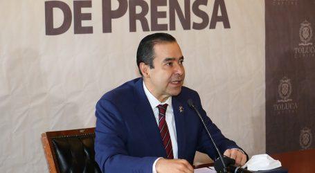 +La seguridad, las fiestas y el alcalde Juan Sánchez; la Ley Higinio; cuestión de palabras; resguardan Ocoyoacac, sacan a Nallely Olivares