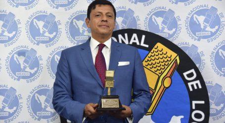+Leticia Calderón ya tiene partido; Mancera y sus amigos delincuentes dice Fabián Medina; evita Ernesto Nemer una movilización