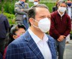 +Memo Legorreta dejó la Subsecretaría de Educación; el coronavirus en Alemania;