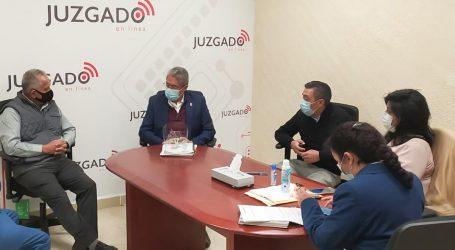 PJEDOMEX dará acompañamiento emocional a sus servidores judiciales