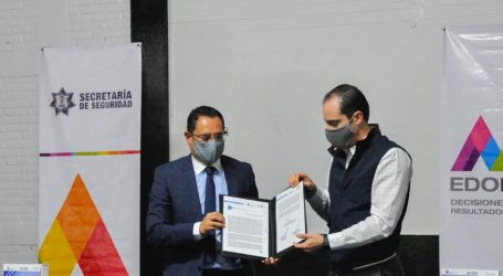 FIRMA WOGAU ACUERDO PARA FORTALECER EL FUNCIONAMIENTO DEL SISTEMA PENITENCIARIO