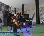 SIGUE CON ÉXITO EL FESTIVAL INTERNACIONAL QUIMERA 2020: GABY GAMBOA