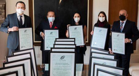 Certifican 30 Cartas Compromiso al Gobierno de Gabriela Gamboa