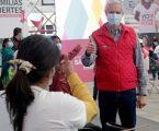 PUEDEN DETECTAR O DESCARTAR CÁNCER DE MAMA BENEFICIARIAS DEL SALARIO ROSA: ADM