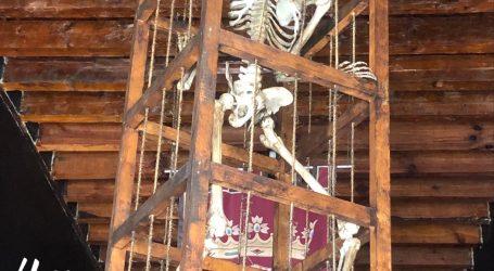 #HoyToca Tortura y Brujas